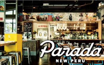 Parada Kitchen